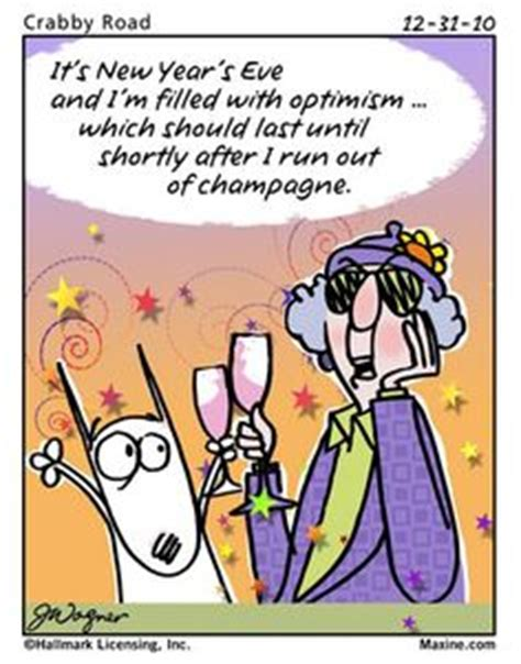 new year jokes and riddles sayings of maxine on humor diet
