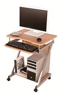 wössner tische computertisch computerwagen pc tisch laptop schreibtisch