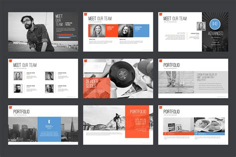123 best templates images on pinterest presentation templates