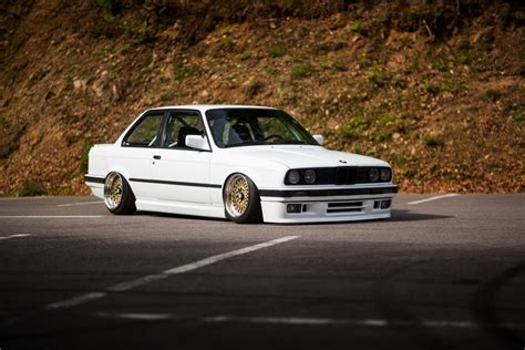 bmw 325i stanced e30 stancenation form gt function