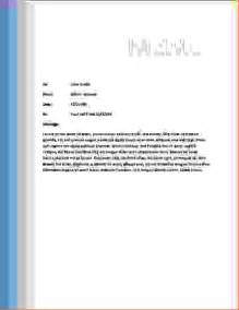 Microsoft Office Memo Template by 7 Office Memo Template Memo Formats