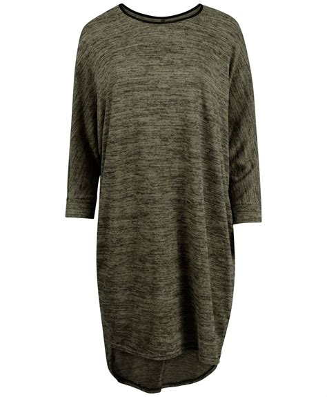 Batwing Top Free Size To Big Size batwing sleeve tunic fit maxi dress top free size 8 20 ebay