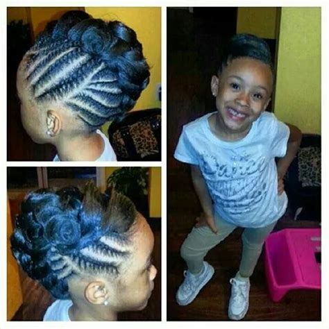 braids on black 5 year olds pretty hairstyles for year old black girl hairstyles