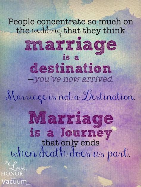 Wedding Quotes S Journey marriage journey quotes quotesgram