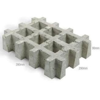 Decorative Bricks Home Depot by Grass Paver Turfstone