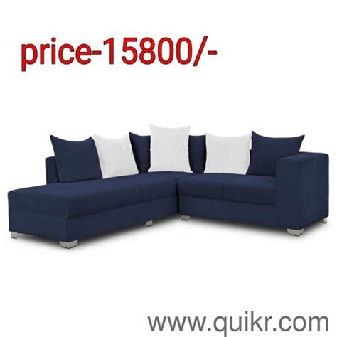 Sofa Set At Low Price by Call What App 9718080807 Brand New 6 Seater Sofa Set At