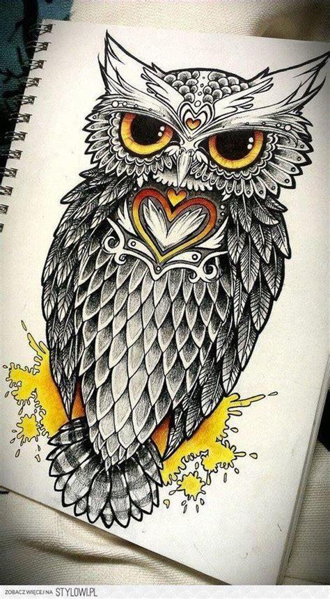 zentangle owl pattern amazing owl drawing zentangle patterns by keunsup shin