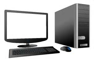 Computer Desktop Free Free To Use Domain Desktop Computer Clip