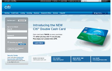 Citibank Gift Card - citi credit cards login secure sign in motorcycle review and galleries