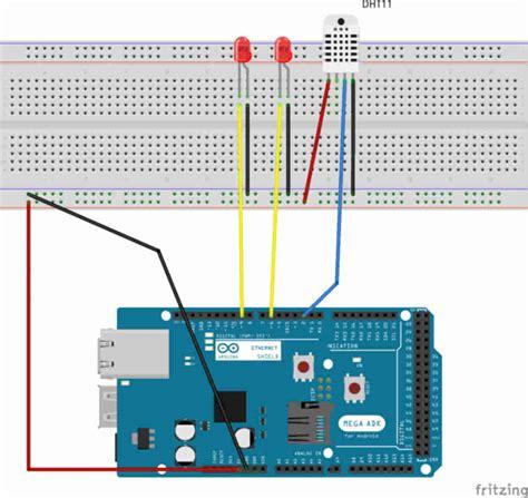 arduino mqtt web socket home automation wiznet museum