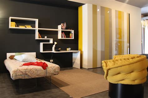 gray yellow bedroom 24 yellow grey black bedroom interior design ideas