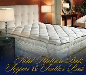 atlantic hospitality hotel mattress pads and
