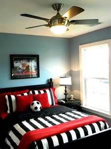 Soccer Bedroom Ideas Boy S Soccer Room Contemporary Kids Richmond By
