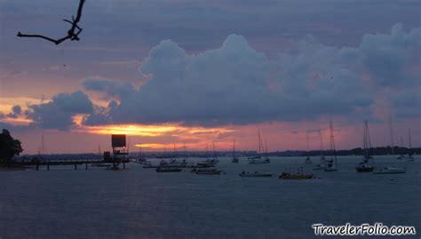 sailing boat singapore changi point coastal walk changi beach tour pentax k x