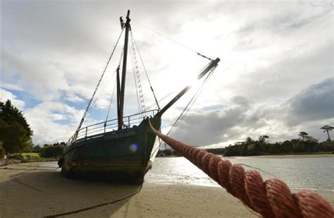 scow portland nz for sale but not seaworthy otago daily times online news