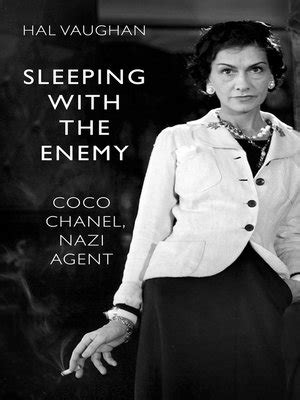coco chanel biography free ebook sleeping with the enemy by hal vaughan 183 overdrive ebooks