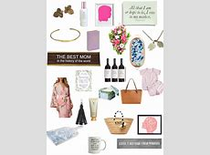 mother's day gift guide 2016 - Sarah Tucker 2016 Xmas Gift Guide