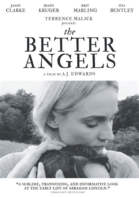 the better angels of the better angels dvd release date march 3 2015