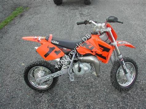 Ktm Junior 2003 Ktm 50 Junior Adventure Moto Zombdrive