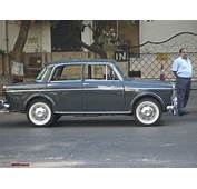 Fiat Classic Car Club  Mumbai Page 146 Team BHP