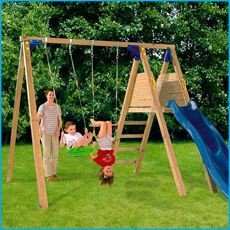 irish swinging deck swing stt swings irish made play centres swings