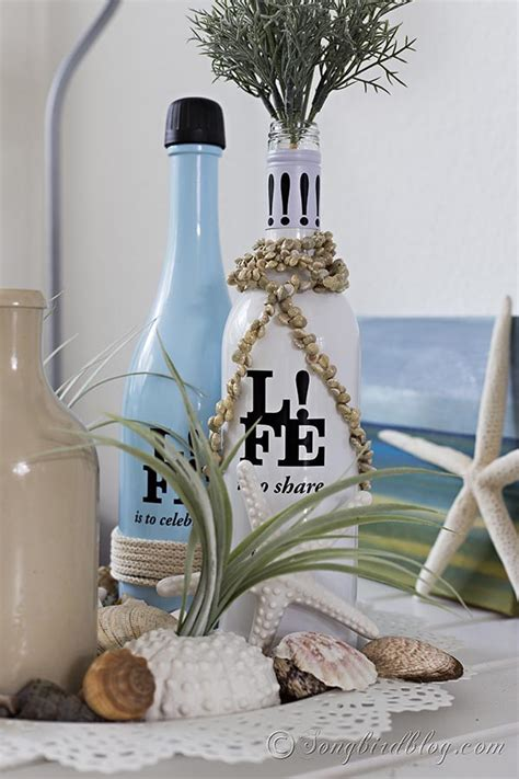 Seaside Bathroom Ideas A Little More Summer Beach Decor