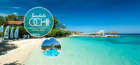 sandals jamica sandals ochi luxury resort in ocho rios jamaica sandals