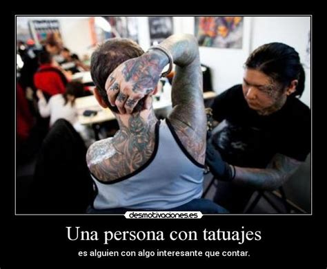 vanidad significado biblico una persona con tatuajes desmotivaciones
