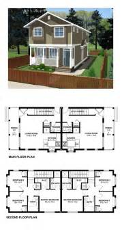 Best 25 Duplex Plans Ideas On Pinterest Duplex House 6 Bedroom Duplex House Plans