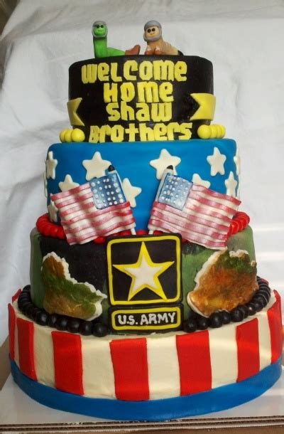 welcome home military decorations 176 best images about cakes military on pinterest retirement cakes groom cake and welcome home