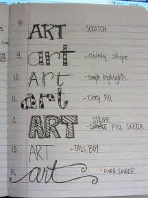 lesson 4 lettering styles lettering styles and