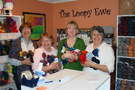 knitting groups knitting groups and a contest the loopy ewe yarn shop