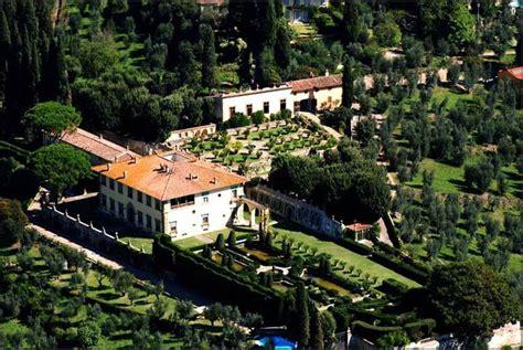 villa gamberaia villa toscane villa italie location villa italie fantasiavillascom
