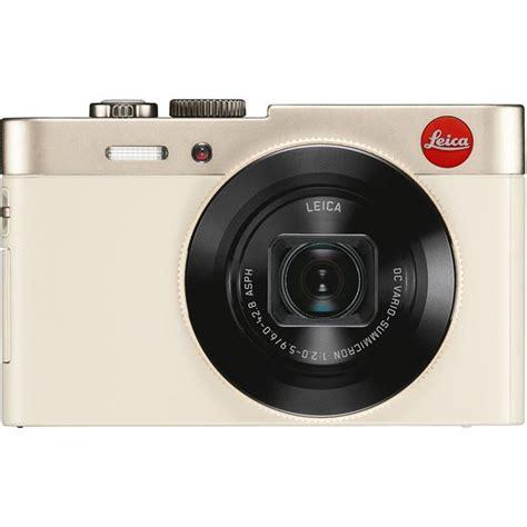 Leica C leica c gold digital compact