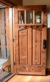 Home Front Doors For Sale Apgar Door For Sale By Rbm Lumber Traditional Front Doors By Rbm Lumber