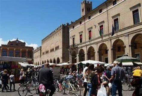 romagna est rimini principali mercati settimanali di rimini e romagna