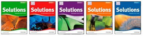 solutions intermediate students book 8467382015 solutions