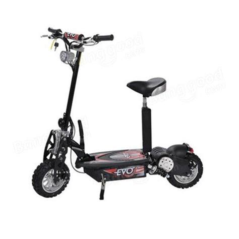 water scooter canada electric skateboard motorcycle scooter 1000w adult scooter