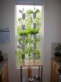 Indoor Window Garden by Windowfarms Is An Open Source Project To Develop Indoor