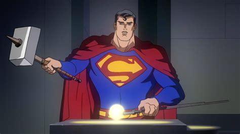 all superman 2011 all superman 2011