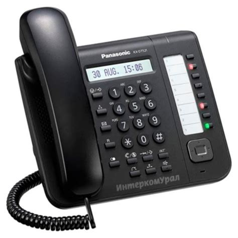 Panasonic Kx Dt521 oa office solutions panasonic digital proprietary telephone kx dt521