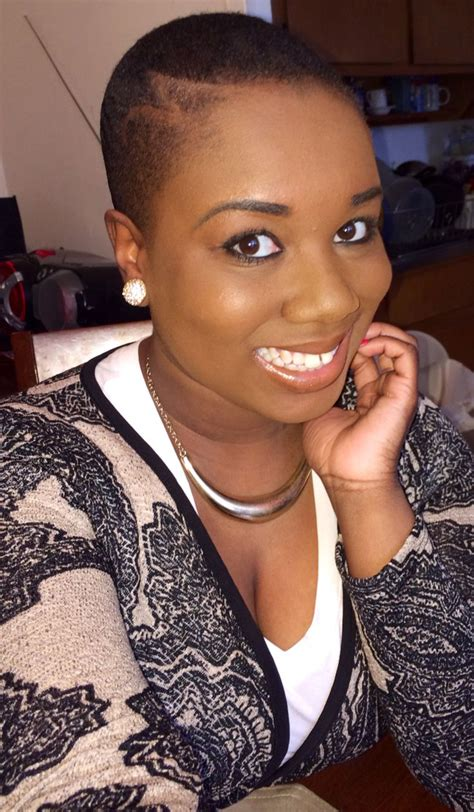 black short hair fades for woman 20 creative short looks for natural hair styles weekly