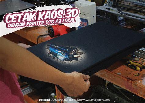 Cetak Kaos Print Dtg printer dtg jakarta jual printer mesin dtg kaos