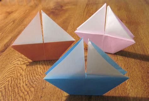 barco pirata origami barcos de papiroflexia paso a paso im 225 genes y fotos