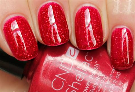 most popular shellac manicures the most popular shellac colour of all time ruby ritz