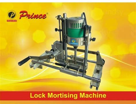 lock mortising machine  lock fitting  ready door rs