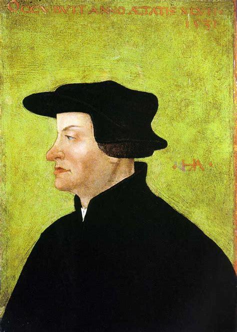 Huldrych Zwingli Wikipedia