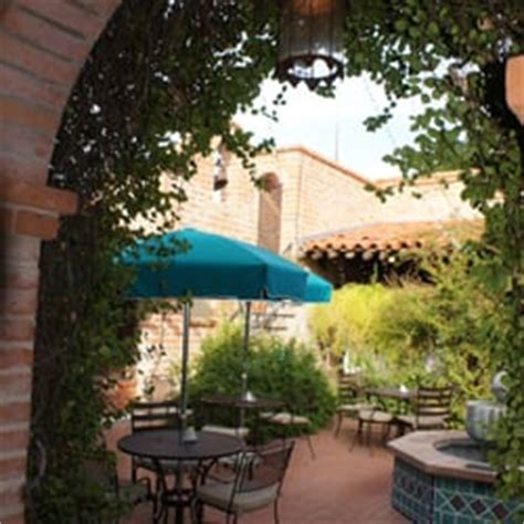 New Garden Restaurant Az by Tohono Chul Garden Bistro 55 Photos 61 Reviews