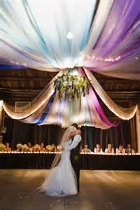 memorable wedding tulle wedding decorations a fantasy