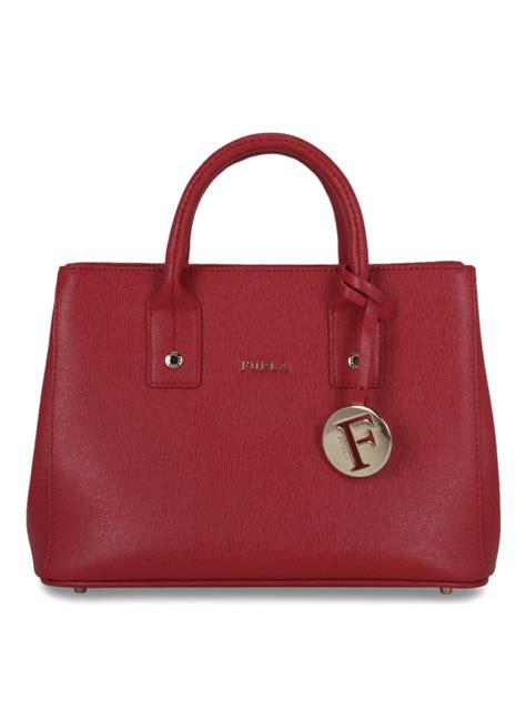 Furla Original Mini Bag furla saffiano leather mini bag totes bags